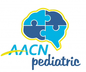 aacn pediatric logo